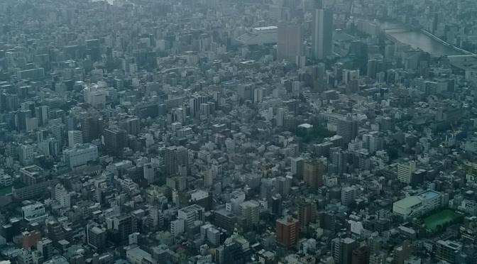 Tokyo..  (parte 1)